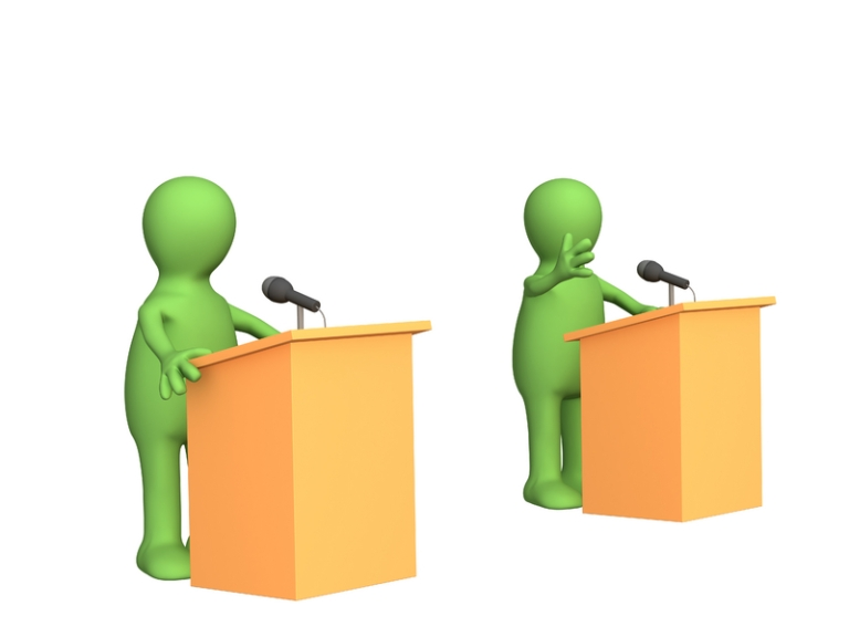 marketing-debate